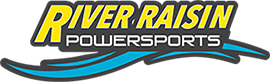 River Raisin Powersports proudly serves Monroe and our neighbors in Dundee, Carleton, Rockwood, Flat Rock, and Temperance